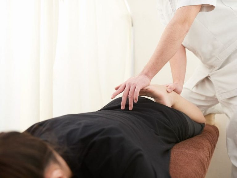 肩こり・腰痛・ヘルニアの整体